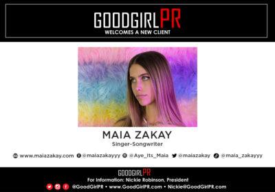 Maia Zakay