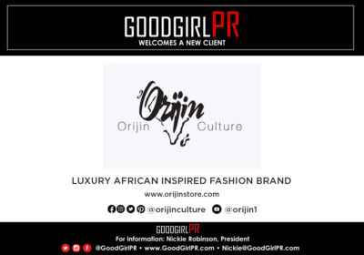 Orijin Culture Releases Golden-Era Inspired BACK TO LIFE Collection